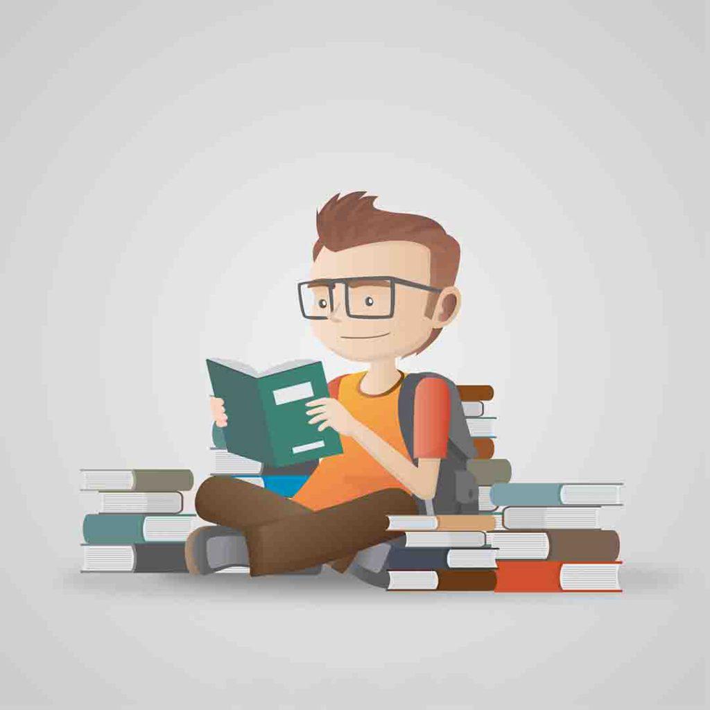 تقویت ریدینگ زبان انگلیسی