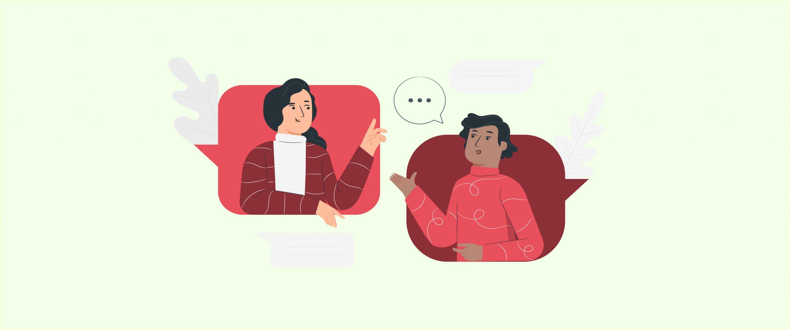 یادگیری مکالمه زبان در کوتاه ترین زمان | تیکا